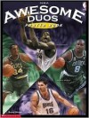 Nba's Awesome Duos Poster Book - Bruce Weber