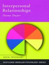 Interpersonal Relationships - Diana Dwyer