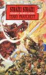 Stráže! Stráže! (Úžasná Zeměplocha, #8) - Terry Pratchett