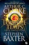 Tempête solaire: L'Odyssée du Temps, T2 (Bragelonne SF) (French Edition) - Arthur C. Clarke