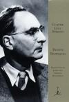 Tristes Tropiques (Modern Library) - Claude Lévi-Strauss