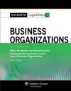 Casenote Legal Briefs: Business Organizations, Keyed to Allen, Kraakman, and Subramanian, Fourth Edition - Casenote Legal Briefs