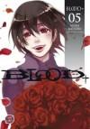 Blood+ 05 - Asuka Katsura, 桂明日香, John Schmitt-Weigand