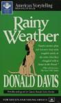 Rainy Weather - Donald Davis