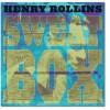 Sweatbox - Henry Rollins
