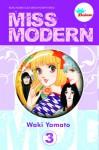 Miss Modern Vol. 3 - Waki Yamato