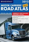 Motor Carriers Atlas 2012 - Rand McNally