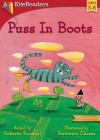 Puss In Boots - Roberto Piumini, Francesca Chessa, Charles Perrault