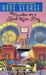 Murder on a Bad Hair Day - Anne George