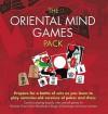 Oriental Mind Games - Tim Dedopulos
