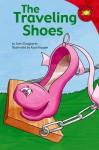 Traveling Shoes - Terri Dougherty