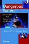Dangerous Waters: Strategies for Improving Wellbeing at Work - Steve Williams, Lesley Cooper