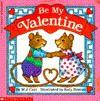 Be My Valentine - M.J. Carr, Katy Bratun