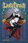 Art of Lady Death - Brian Pulido