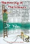 The Herring in the Library: Ethelred & Elsie #3 - L.C. Tyler