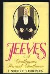 Jeeves: A Gentleman's Personal Gentleman - C. Northcote Parkinson