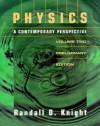 Physics: A Contemporary Approach Volume 2 Preliminary Edition - Randall D. Knight, Karen Guardino