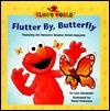 Flutter By, Butterfly - Liza Alexander, David Prebenna