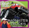 Monster Trucks - Robert Gould