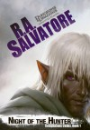 Night of the Hunter: Companions Codex, I - R.A. Salvatore