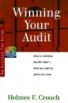 Winning Your Audit - Holmes F. Crouch