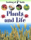 Plants and Life - Sally Morgan