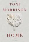 Home (Audio) - Toni Morrison