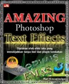 AMAZING PHOTOSHOP TEXT EFFECTS - Rahmat Rafiudin