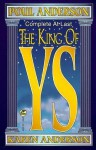 The King Of Ys Volume Two: Dahut & The Dog And The Wolf - Karen Anderson, Poul Anderson