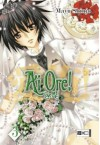 Ai Ore! Love me! Vol. 6 - Mayu Shinjo, Christine Steinle