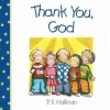 Thank You, God - P.K. Hallinan