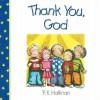 Thank You, God - P.K. Hallinan