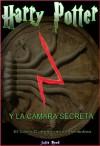 Harry Potter y la Cámara Secreta: El Libro Questinario Interactivo (Serie de Harry Potter Book 2) - Julia Reed