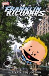 Franklin Richards: Son of a Genius Ultimate Collection - Book 1 - Chris Eliopoulis, Marc Sumerak