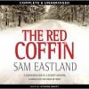 The Red Coffin (Inspector Pekkala #2) - Sam Eastland, Steven Pacey