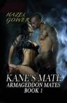 Kane's Mate - Hazel Gower