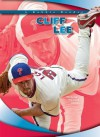 Cliff Lee - Michelle Medlock Adams