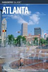 Insiders' Guide to Atlanta, 8th - William Schemmel, John McKay, Bonnie McKay