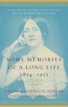 Some Memories of a Long Life, 1854-1911 (Modern Library) - Linda Przybyszewski, Malvina Shanklin Harlan, Ruth Bader Ginsburg