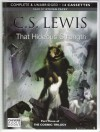 That Hideous Strength - C.S. Lewis