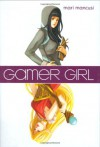 Gamer Girl - Mari Mancusi