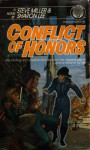 Conflict of Honors - Sharon Lee, Steve Miller