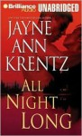 All Night Long (Audio) - Jayne Ann Krentz