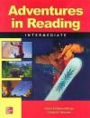 Adventures in Reading Intermediate - Henry Billings, Christy Newman, Melissa Billings