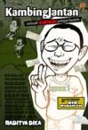 KambingJantan: Sebuah Komik Pelajar Bodoh - Raditya Dika, Dio Rudiman