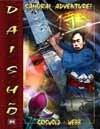 Daisho: Samurai Adventure - Eddy Webb, Craig Griswold