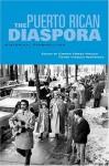The Puerto Rican Diaspora: Historical Perspectives - Carmen Teresa Whalen, Víctor Vázquez-Hernández