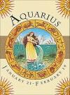 Aquarius - Ariel Books