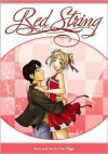 Red String Volume 1 - Gina Biggs