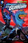 Green Lantern: New Guardians (2011- ) #10 - Tony Bedard, Tomás Giorello
